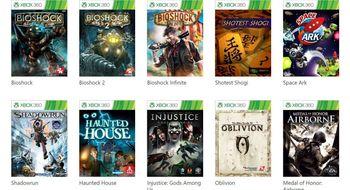 Xbox 360-spill har blitt skikkelig populært for Xbox One-eierne