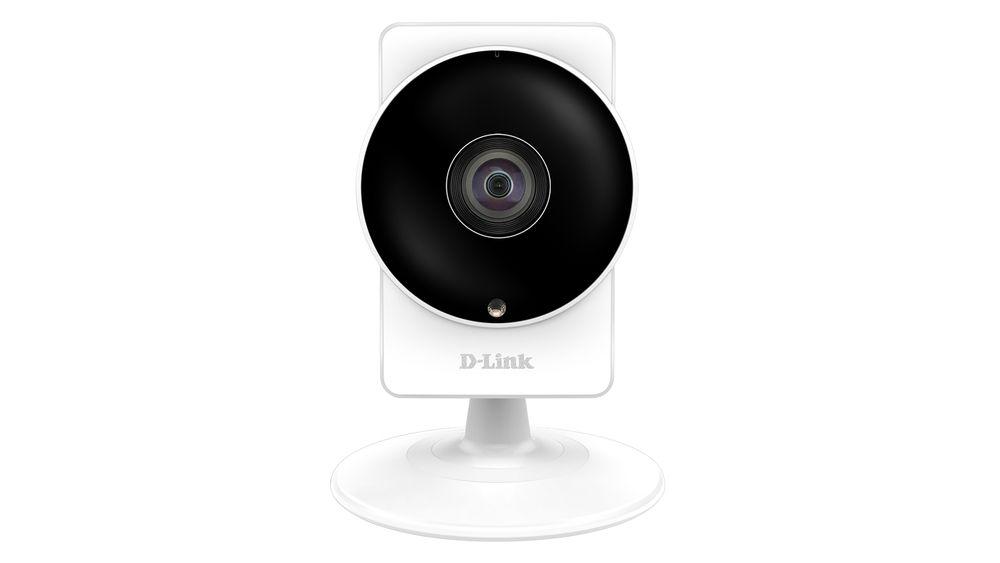 Mydlink home camera er dagens premie i julekalenderen.