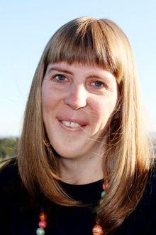 Ingeborg Palm Helland.