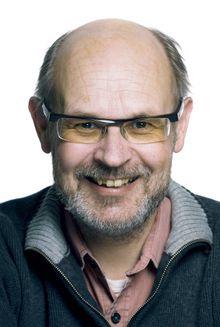 Forskningsleder Rune Elvik ved Transportøkonomisk Institutt. Foto: TØI.