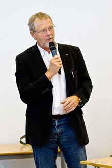 Rune Werner Fensli.
