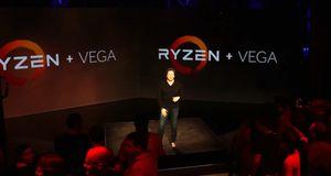 AMD bekrefter lanseringsvinduer for Ryzen og Vega