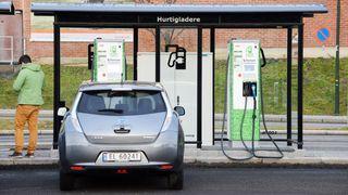 Skulle bli et kjempeløft for bruken av elbil i nord: Fikk ikke én eneste kvalifisert søknad