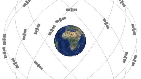 GPS er mer enn bare navigasjon