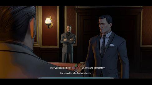 Har du troen på Harvey Dent?