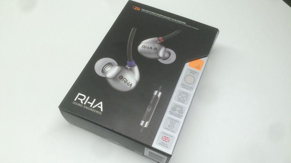I dag kan du vinne øreplugger fra RHA i julekalenderen.