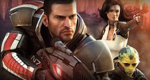 Mass Effect 2 er gratis på PC akkurat nå