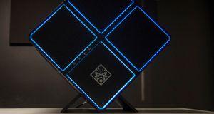 Test: Omen X by HP