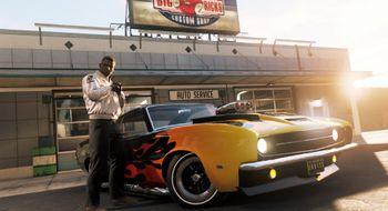 Bygg drømmebilen og vinn gateløp i Mafia III