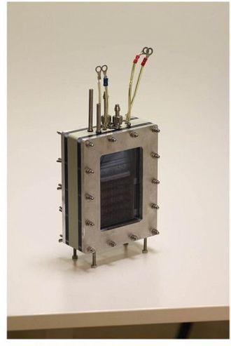 Prototypen av «battolysøren».