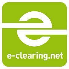 e-clearing logo