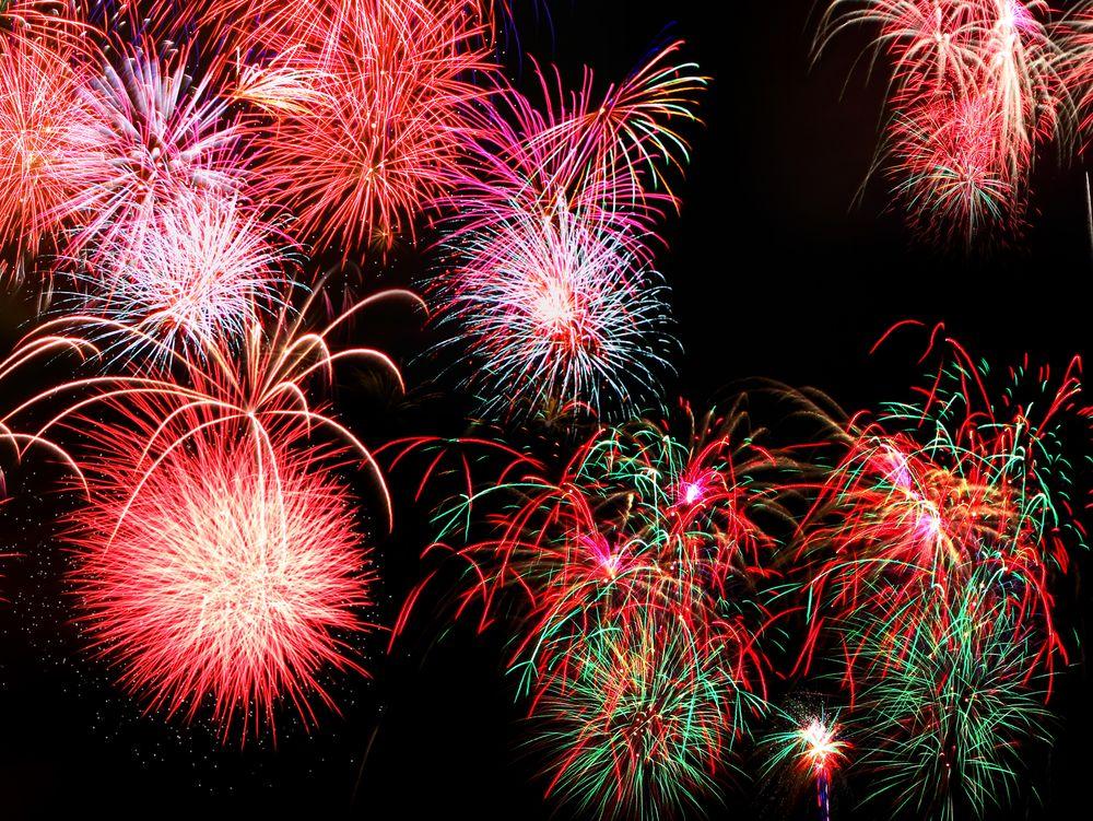 tu.no-redaksjonen ønsker alle lesere et godt nytt år!