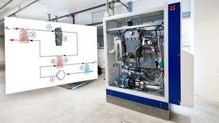 Denne norske maskinen utnytter «den gjemte juvelen innen fornybar energi»