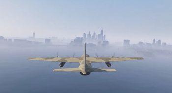 Moddere jobber med å få hele Liberty City inn i Grand Theft Auto V