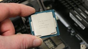 Lite å juble over ved Intels Kaby Lake-toppmodell