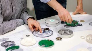 Denne norske smartsensoren skal måle husets radonnivå kontinuerlig og i sanntid