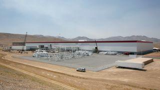 Europa skriker etter batteriproduksjon: Hydro, Equinor og Panasonic kan bli gigant