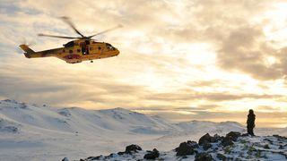 Girboks-svikt sender flest helikoptre i bakken. Nå overtar Kongsberg ansvaret for nær alle militær-helikoptre i Norden og Canada