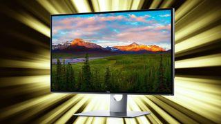 Dells nye beist kan vise over en  milliard  farger