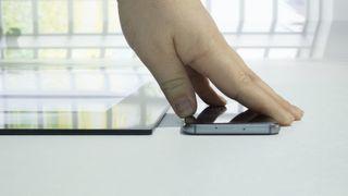 Sjekk den! LGs nye OLED er ekstremt tynn