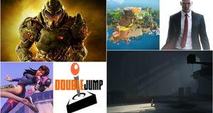 Doublejump kårer det beste spillet i 2016