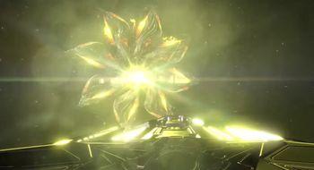 Nå har Elite: Dangerous-spillere endelig funnet utenomjordisk liv
