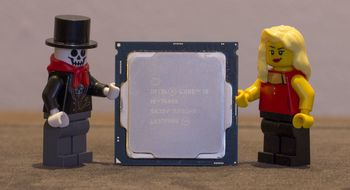 Test: Intel Core i5-7600K