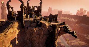 Ny trailer viser hvordan du bygger imperiet ditt i Conan Exiles