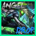 Angel drop