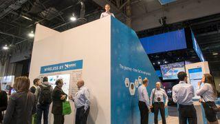 Se videointervju: Nordic har halvparten av et stort og raskt voksende verdensmarked