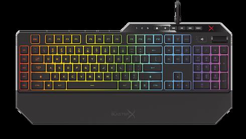 Tastatur Elektronikkbransjen.no