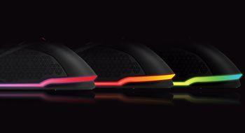Creatives nye mus og tastatur er rettet spesielt mot gamere