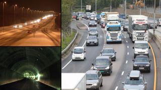 Slik kan nye veier i Norge bli: Færre svinger, færre tilpasninger og mindre lys