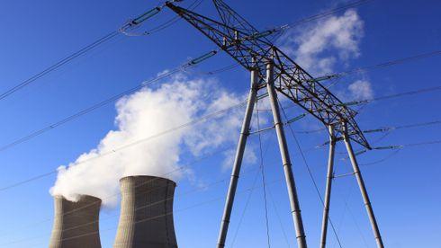 Kjernekraft taper kampen mot billigere naturgass og subsidiert sol- og vindkraft