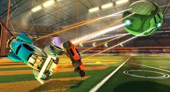 Rocket League har nå 25 millioner registrerte spillere