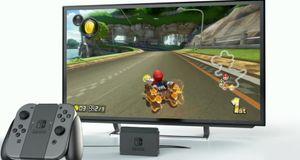Nintendo Switch har fått lanseringsdato og pris