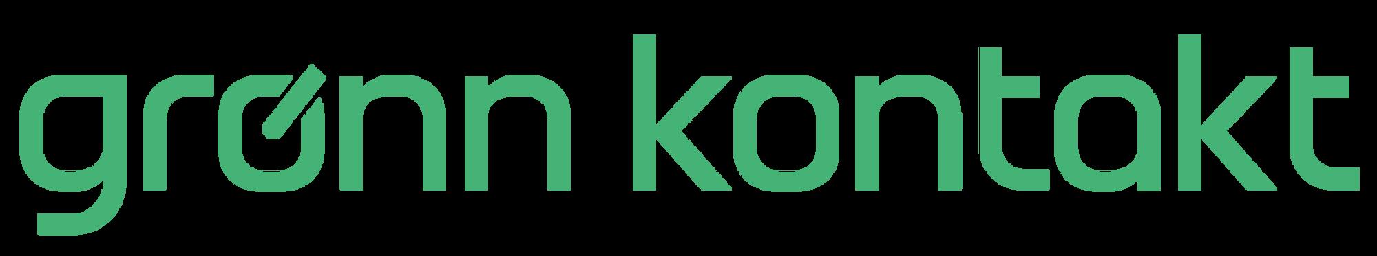 Grønn Kontakt