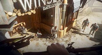 Dishonored 2 får tilpasset vanskelighet og valg av oppdrag