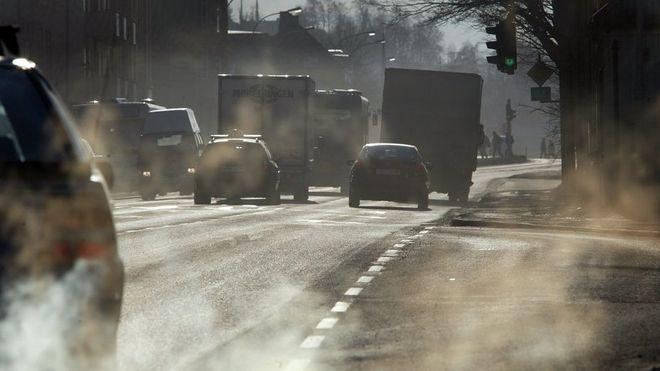 Mikrosensorer kan gi mer nøyaktige målinger: Luftforurensingen kan være verre enn vi tror