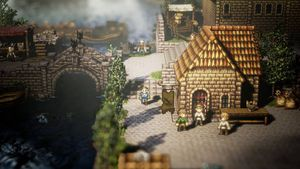 Bravely Default-skaperen lager nytt rollespill for Nintendo Switch