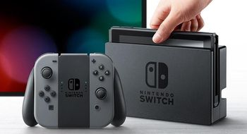Nintendo Switch er for dyr til å selges med spill inkludert i esken