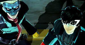Persona 5-trailer viser frem sniking og nye kampfunksjoner