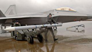 Nammo bygger våpenfabrikk inne på amerikansk base