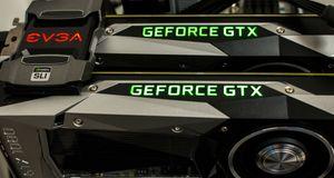 Test: Nvidia GTX 1080 SLI