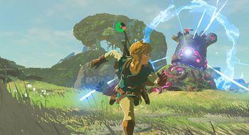 Nintendo hinter om enda et Zelda-spill på Switch