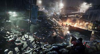 The Divisions neste ekspansjon introduserer en mer målrettet Dark Zone-opplevelse