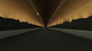 Nye tunnelkrav gjorde tunnelen 2,5 kilometer lenger enn planlagt