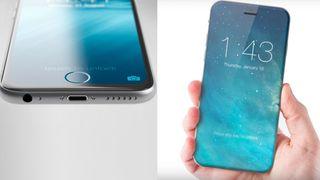 – Neste iPhone skal trolig hete iPhone X og får ansiktsgjenkjenning