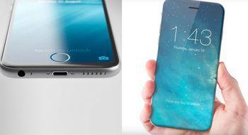 Apple slipper angivelig tre iPhone-modeller i år