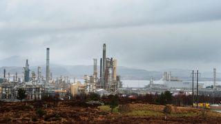 «Brønnkontrollhendelsen førte til en gasslekkasje som skjøv sjøvann mer enn 30 meter opp»